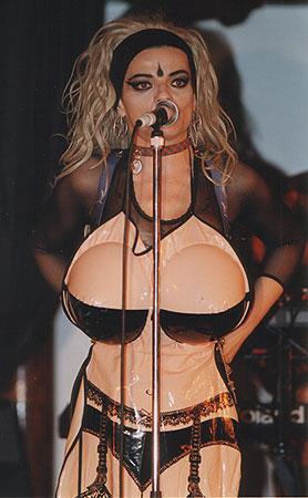 нина хаген порно фото