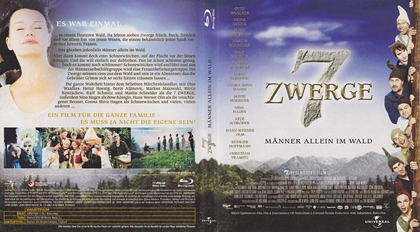 7 zwerge 1 - m0e4nner allein im wald (hq-trailer-2004)